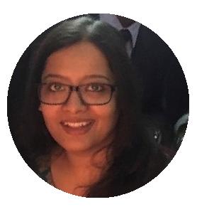 Rajni Raj, Team lead, Infogain