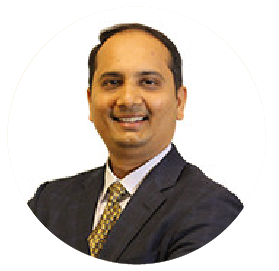 Sumit Sheth, AVP, Infogain